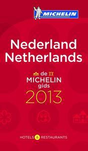 Olanda 2013. La guida rossa. Ediz. inglese e olandese