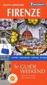 Libro Firenze. Con pianta