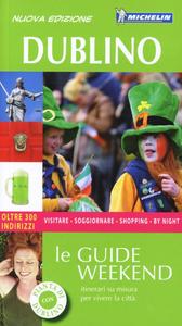 Libro Dublino. Con pianta