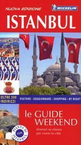 Libro Istanbul. Con pianta