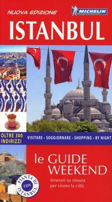 Winniearcher.com Istanbul. Con pianta Image