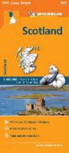 Listadelpopolo.it Scotland 1:400.000 Image