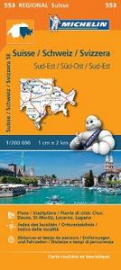 Libro Svizzera sud est