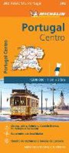 Foto Cover di Portugal centro 1:300.000, Libro di  edito da Michelin Italiana