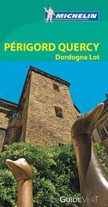 Perigord Quercy. Ediz. francese - copertina