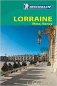 Libro Lorena. Ediz. francese