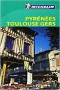 Libro Pirenei-Tolosa. Ediz. francese