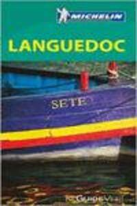 Libro Linguadoca-Montpellier-Gard. Ediz. francese