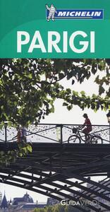 Parigi - copertina