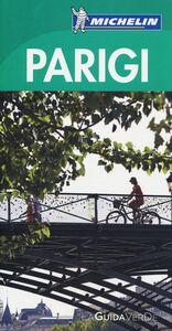 Libro Parigi