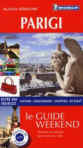 Libro Parigi. Con pianta Catherine Synave , Betty Der Andreassian