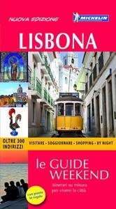 Lisbona. Con pianta