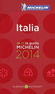 Italia 2014. Alberghi & ristoranti - copertina