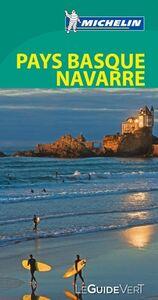 Libro Paesi Baschi. Ediz. francese
