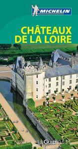 Foto Cover di Castelli della Loira. Ediz. francese, Libro di  edito da Michelin Italiana