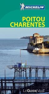 Poitou-Charentes. Ediz. francese - copertina