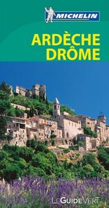 Libro Ardeche-Drome. Ediz. francese