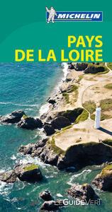 Libro Paesi della Loira. Ediz. francese