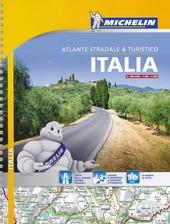 Italia. Atlante stradale e turistico. 1:300.000