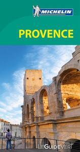 Provenza. Ediz. francese - copertina