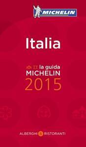 Italia 2015. Alberghi & ristoranti - copertina