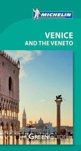 Libro Venice and the Veneto