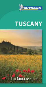 Libro Tuscany