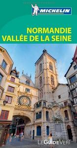 Libro Normandia Valle della Senna. Ediz. francese