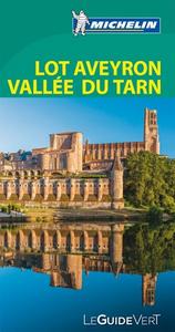 Libro Aveyron-Lot-Tarn. Ediz. francese