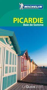 Libro Picardia-Baie de Somme. Ediz. francese