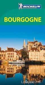 Foto Cover di Borgogna. Ediz. francese, Libro di  edito da Michelin Italiana