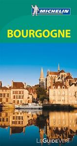 Libro Borgogna. Ediz. francese