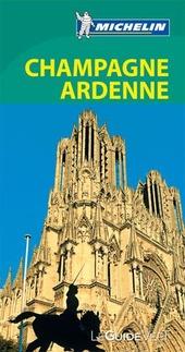 Champagne-Ardenne. Ediz. francese