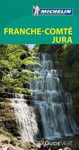 Foto Cover di Franca contea Giura. Ediz. francese, Libro di  edito da Michelin Italiana