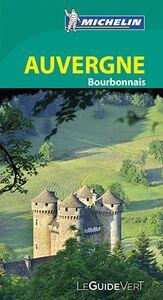 Libro Alvernia. Ediz. francese