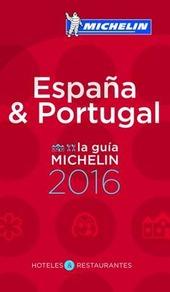 España & Portugal 2016. La guida rossa