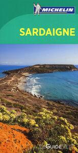 Foto Cover di Sardaigne, Libro di  edito da Michelin Italiana