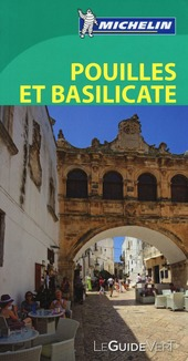 Puglia e Basilicata. Ediz. francese