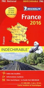 France 1:1.000.000