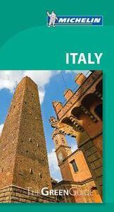 Libro Italy