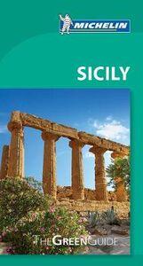 Libro Sicilia. Ediz. inglese