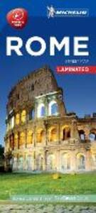 Rome. Street map - copertina