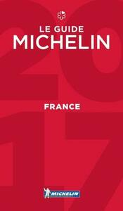 France 2017. Edizione francese