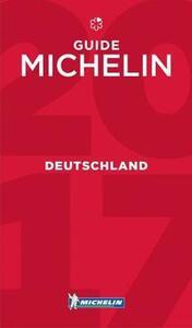 Deutschland 2017. La guida rossa - copertina