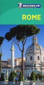 Rome - copertina