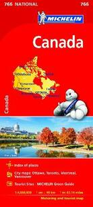Carta 11766 Canada