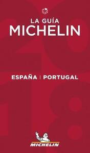 España & Portugal 2018. La guida rossa