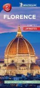 Pianta di Firenze - copertina