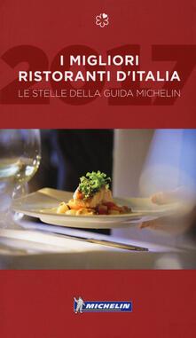 Radiosenisenews.it I migliori ristoranti d'Italia. Le stelle della guida Michelin Image