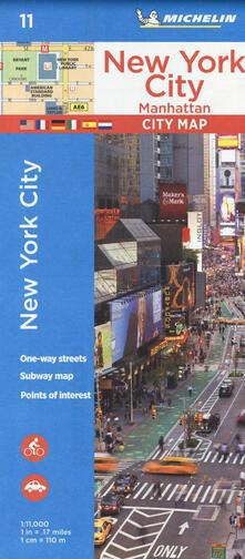 New York City. Manhattan 1:11.000.pdf